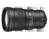 Nikon bietet nun das AF-S NIKKOR 300mm f/4E PF ED VR an