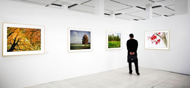 Online Ausstellung